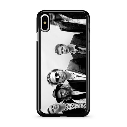 Cage The Elephant Wallpaper Iphone Xs Max Case