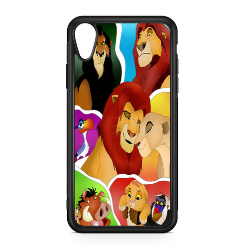 Disney Lion King The Circle Of Life Iphone 6 6s Case Caseshunter