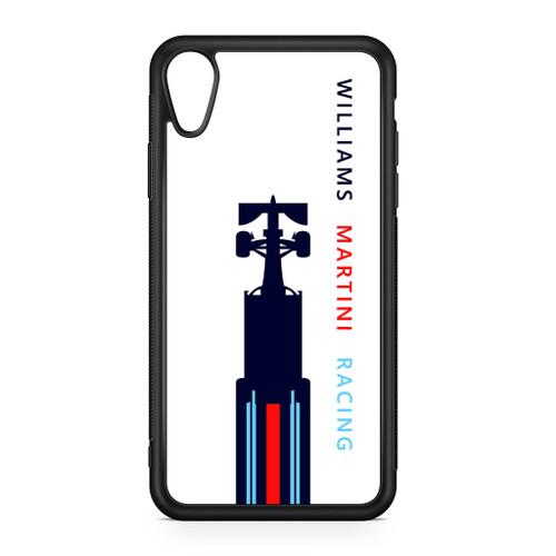 Williams Martini Racing 4 iphone case