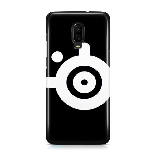 X Men Logo OnePlus 6T Case - CASESHUNTER