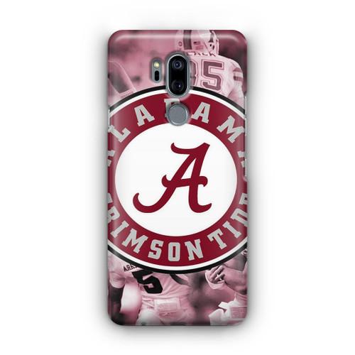 635922dc21e Alabama Crimson Tide LG V20 Case - CASESHUNTER