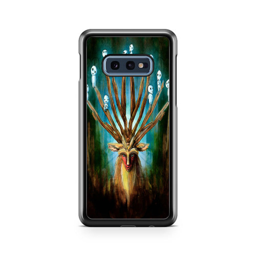 Forest Princess Samsung S10 Case