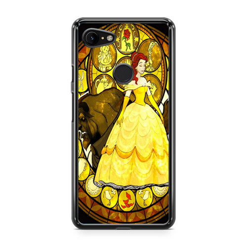 Beauty And The Beast Disney Google Pixel Case Caseshunter