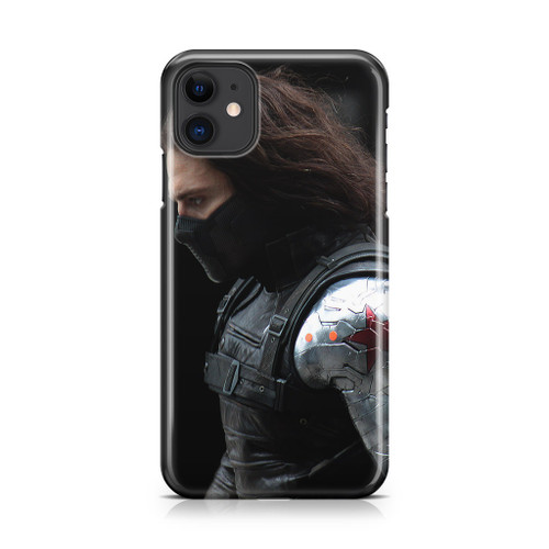 Winter's Coming iphone 11 case