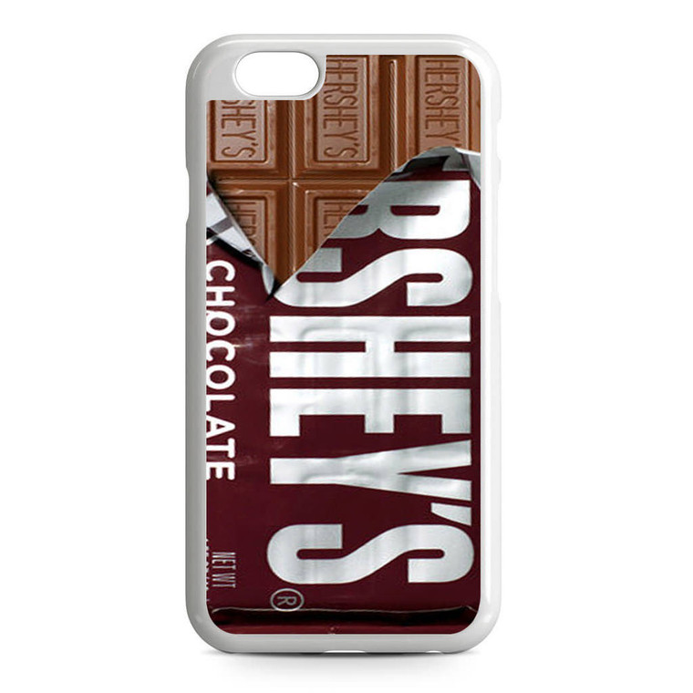 Hershey's Chocolate Candybar iPhone 6/6S Case