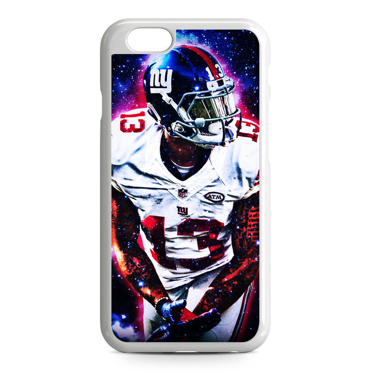 Odell Beckham Jr iPhone 6/6S Case