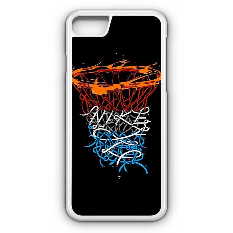 Nike Hoops iPhone 7 Case
