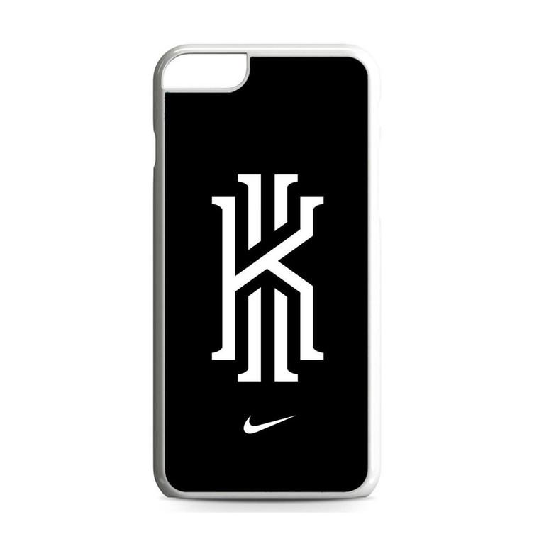 Kyrie Irving Nike Logo Black1 iPhone 6 Plus/6S Plus Case
