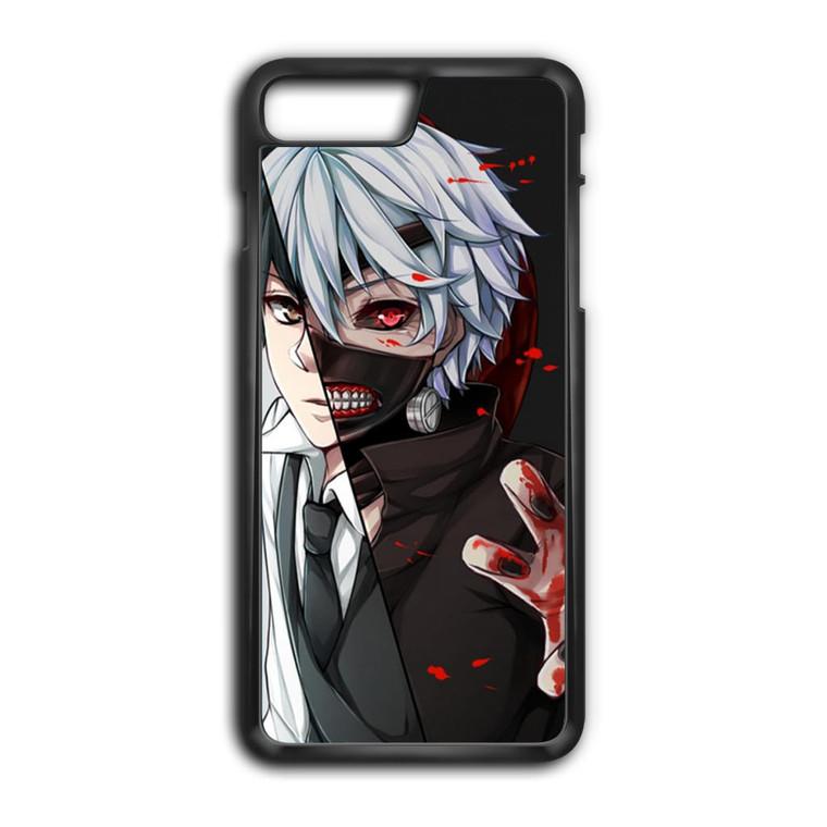 Tokyo Ghoul iPhone 8 Plus Case