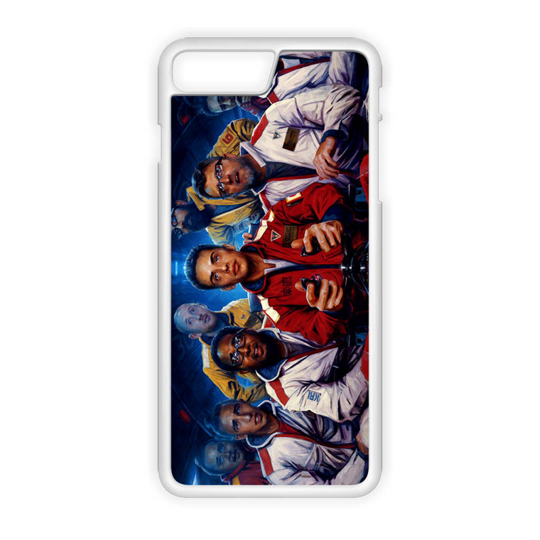 Logic the Incredible True Story iPhone 8 Plus Case