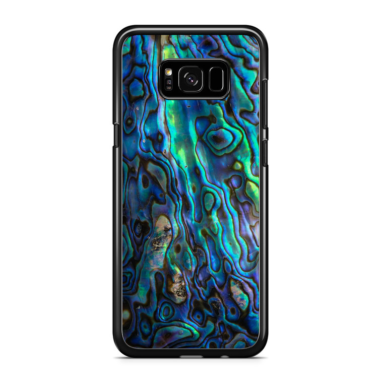 Abalone Samsung Galaxy S8 Plus Case