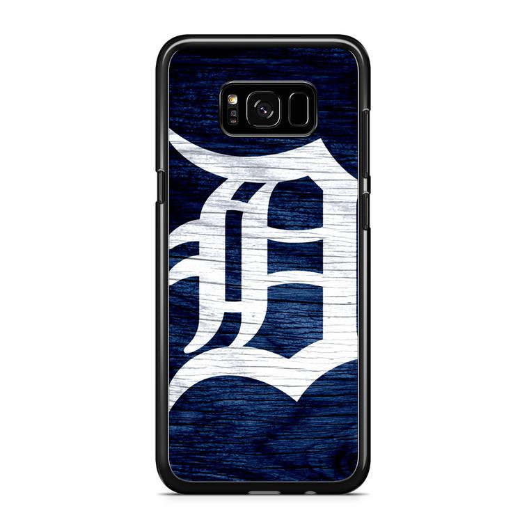 Detroit Tigers Samsung Galaxy S8 Plus Case