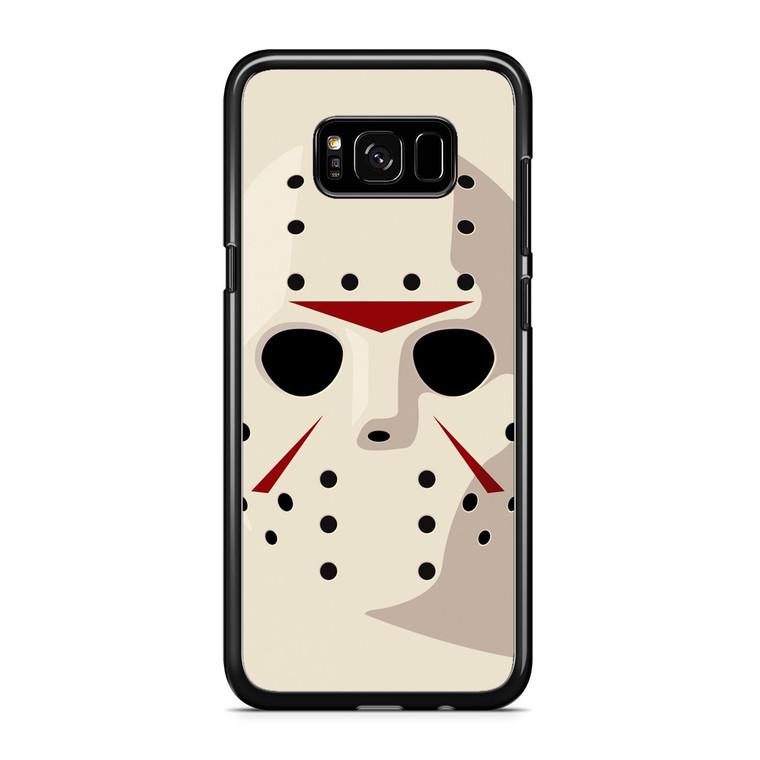 Movie Friday The 13th Samsung Galaxy S8 Plus Case