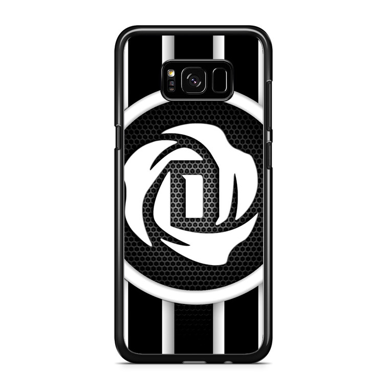 Derrick Rose Logo Samsung Galaxy S8 Plus Case