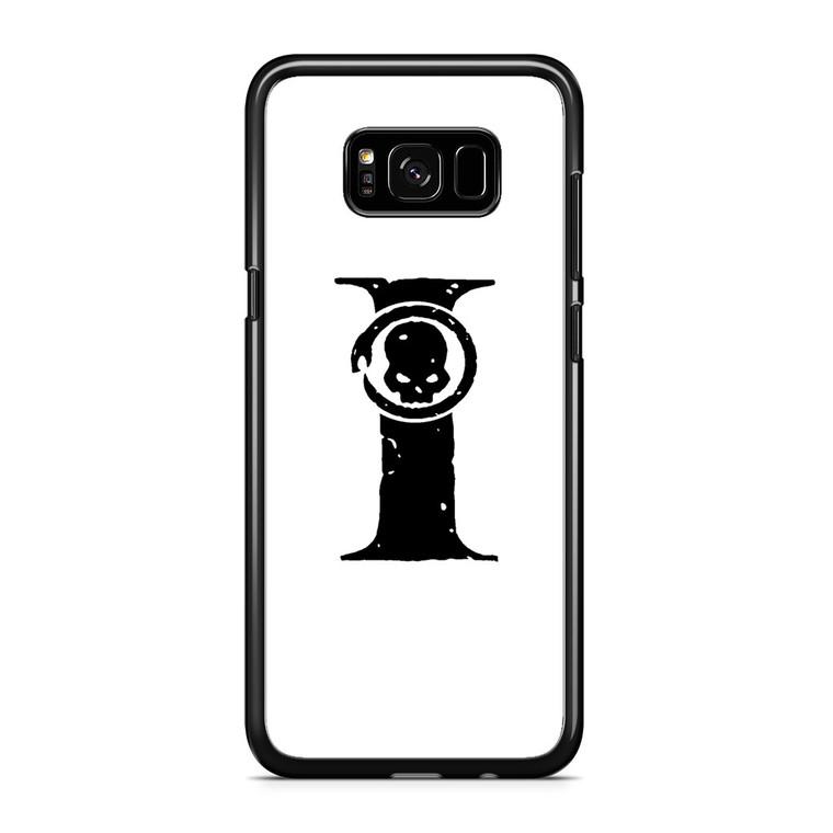 Inquisition Symbol Warhammer 40k Samsung Galaxy S8 Plus Case