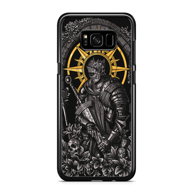 Dark souls III Samsung Galaxy S8 Plus Case