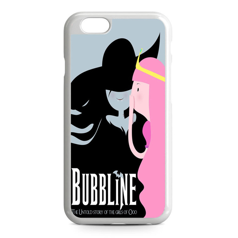 Adventure Time Bubbline iPhone 6/6S Case