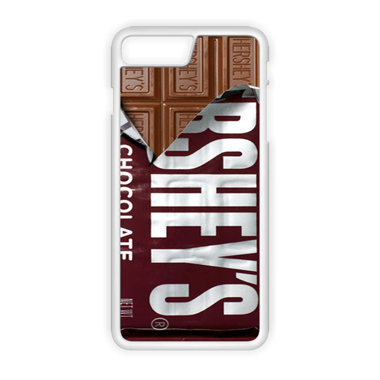 Hershey's Chocolate Candybar iPhone 7 Plus Case
