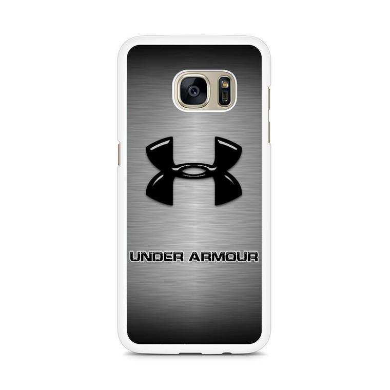 Under Armour Samsung Galaxy S7 Edge Case