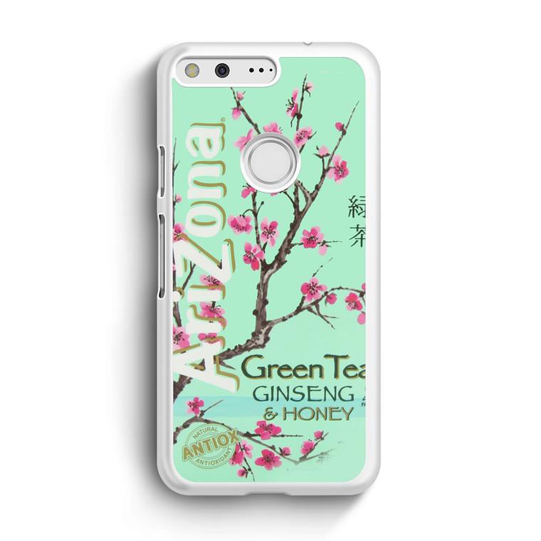 Arizona Green Tea SoftDrink Google Pixel XL Case