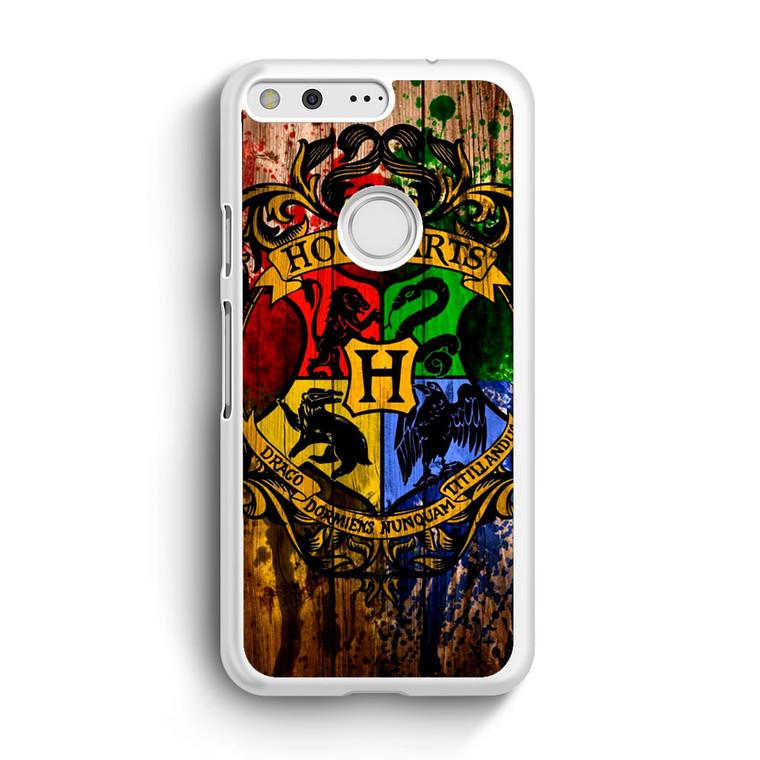 Harry Potter Hogwarts Google Pixel XL Case