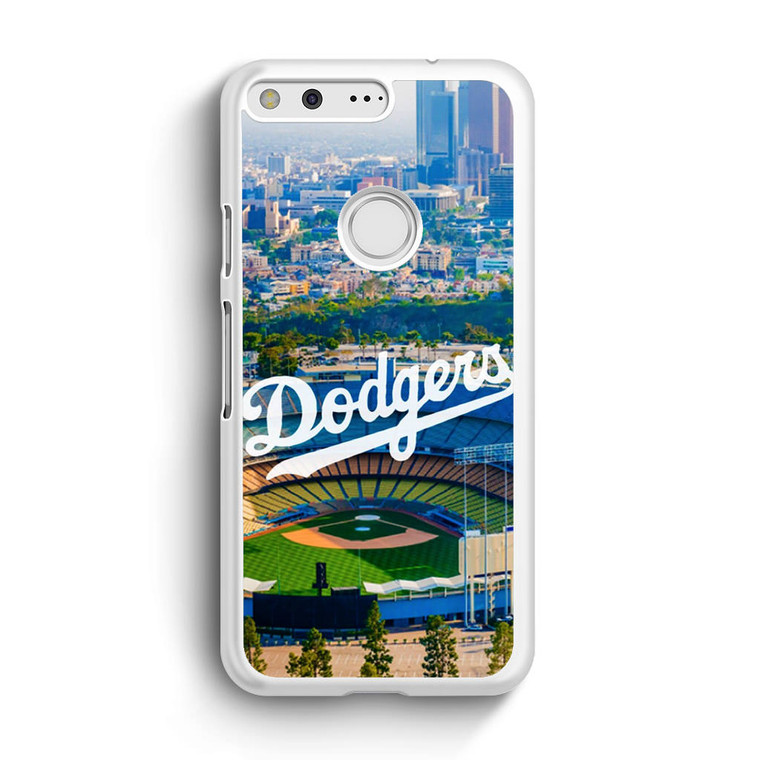 LA Dodgers Google Pixel XL Case