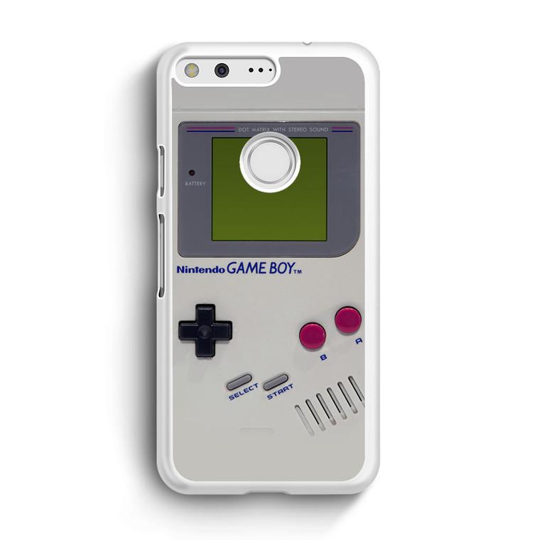 Retro Gameboy Nintendo Google Pixel Case