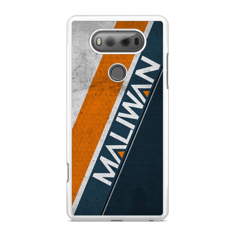 Borderlands Maliwan LG V20 Case