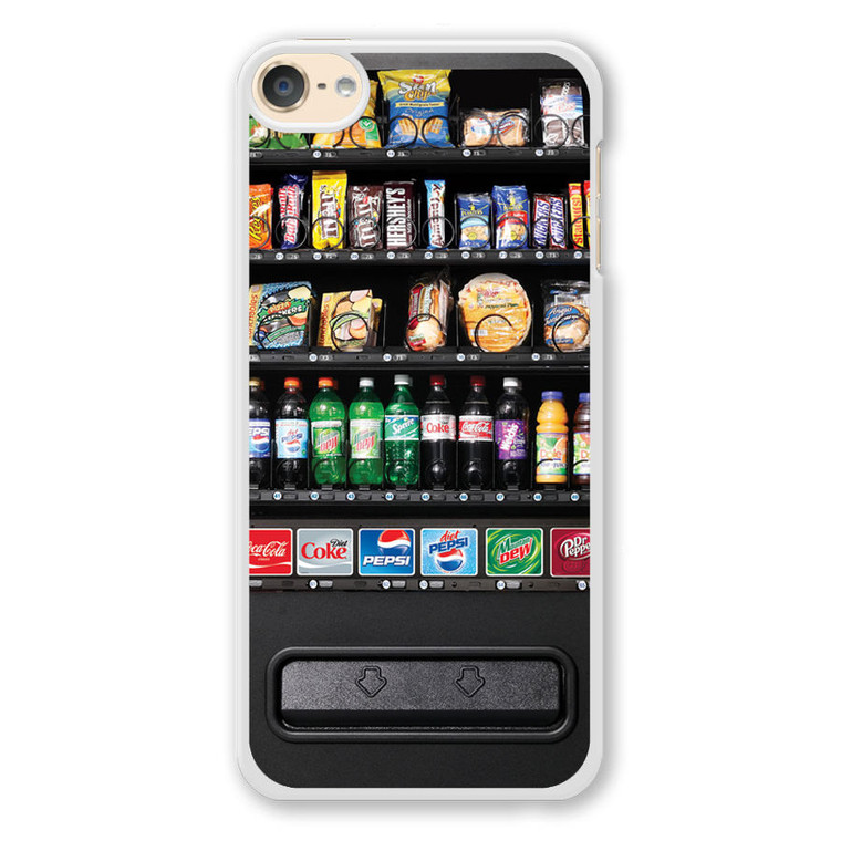 Vending Machine iPod Touch 6 Case