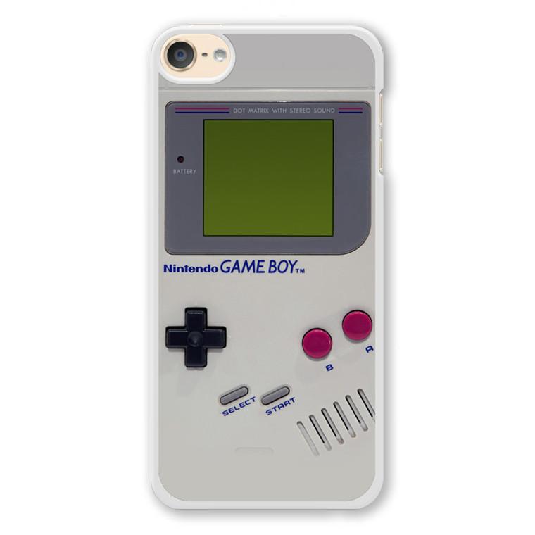 Retro Gameboy Nintendo iPod Touch 6 Case