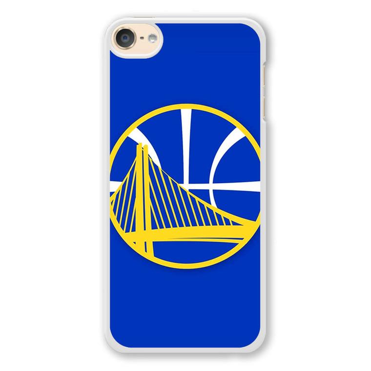 Golden State Warriors Logo Nba iPod Touch 6 Case