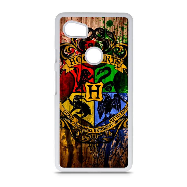 Harry Potter Hogwarts Google Pixel 2 XL Case