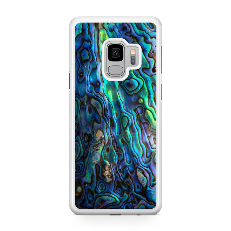 Abalone Samsung Galaxy S9 Case