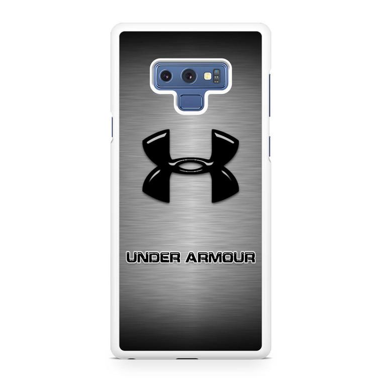Under Armour Samsung Galaxy Note 9 Case