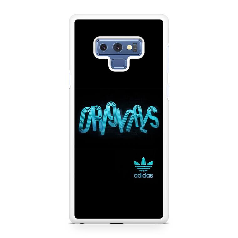 Adidas Originals Samsung Galaxy Note 9 Case