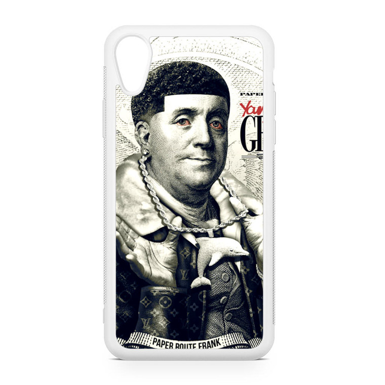 Young Dolph Gelato iPhone XR Case