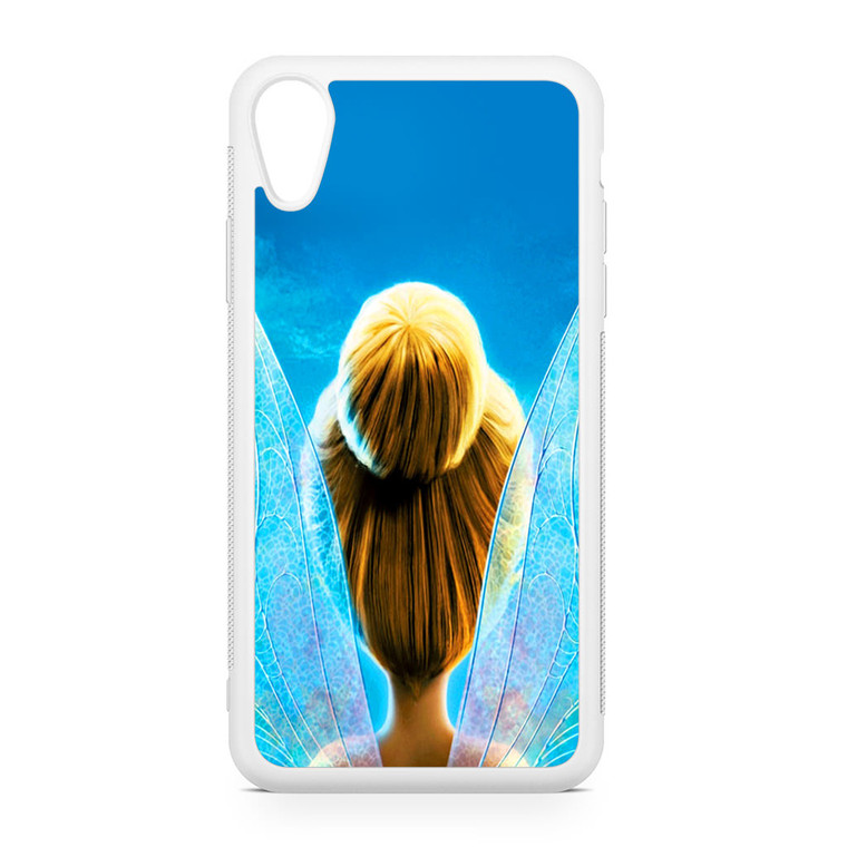 Tinker Bell And The Secret Of The Wings iPhone XR Case