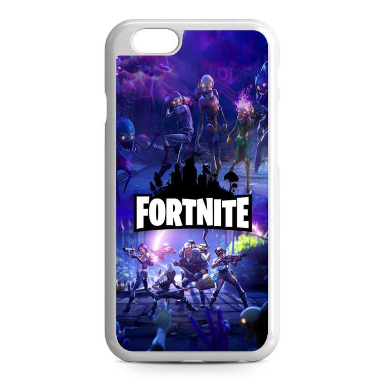 Fortnite iPhone 6/6S Case