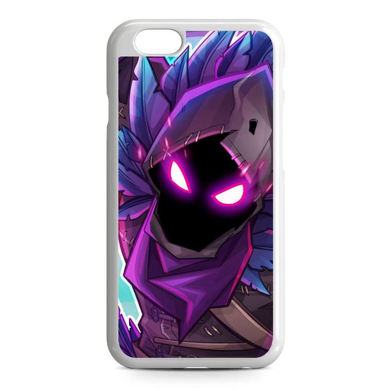 Fortnite Raven iPhone 6/6S Case