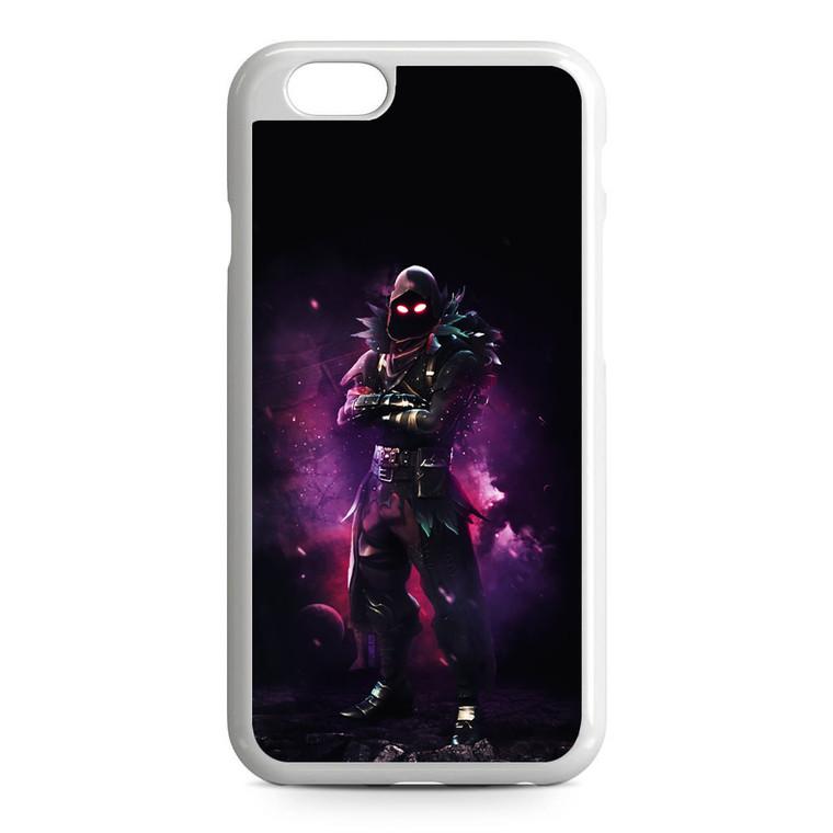 Fortnite Raven 2 iPhone 6/6S Case