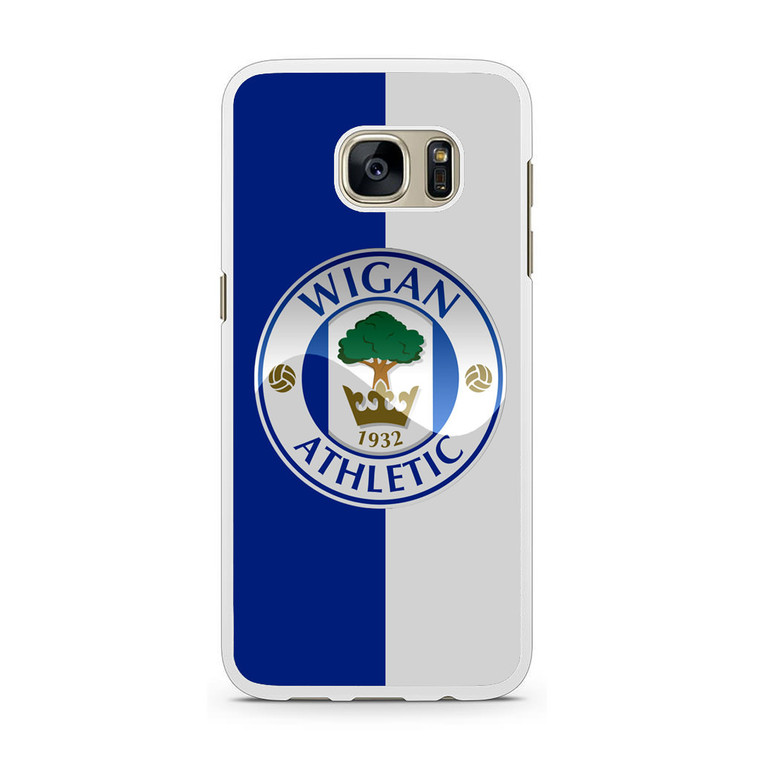 Wigan Athletic Samsung Galaxy S7 Case