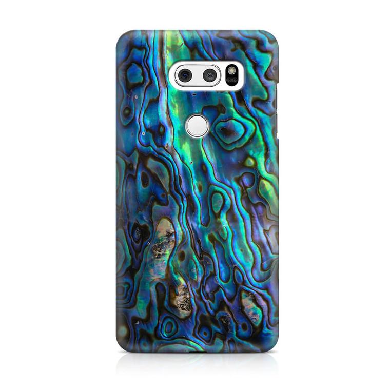 Abalone LG V30 Case