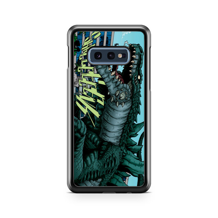 Zilla Samsung Galaxy S10e Case