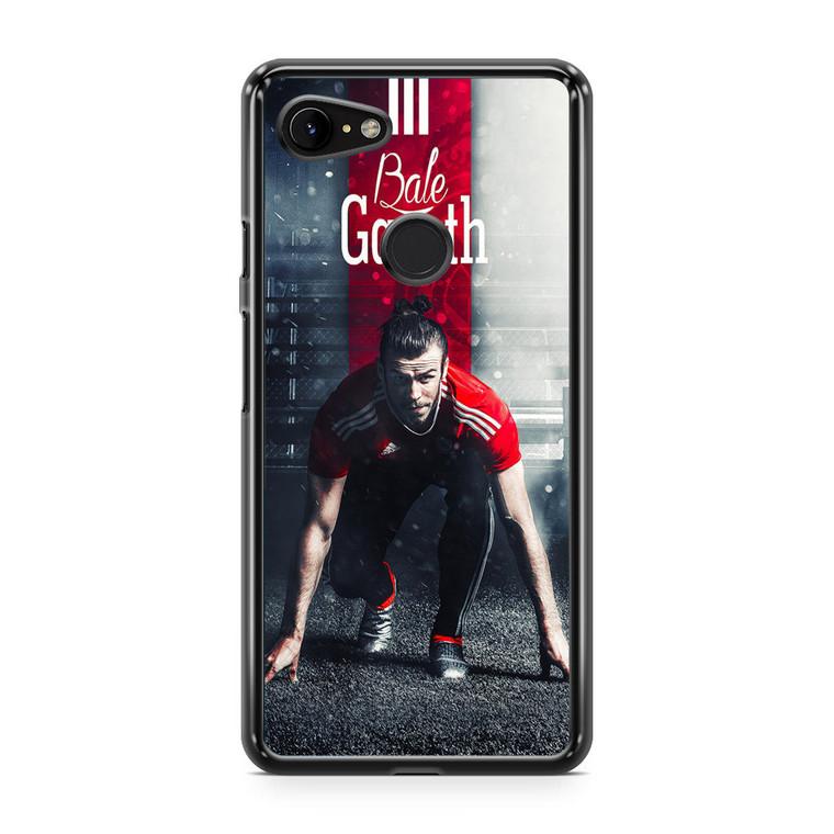 Gareth Bale Google Pixel 3a XL Case