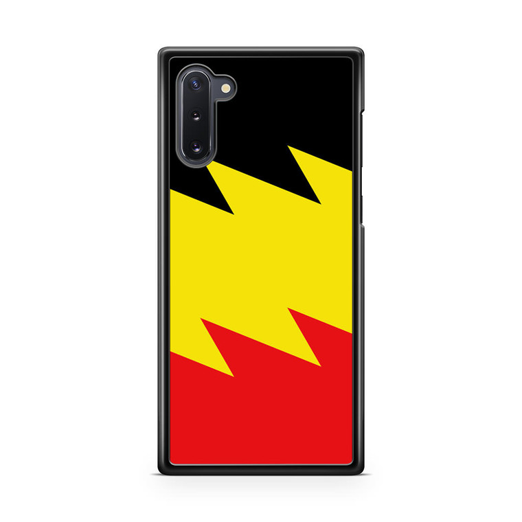 The Hundreds Samsung Galaxy Note 10 Case