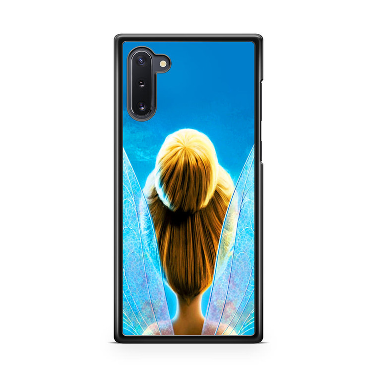 Tinker Bell And The Secret Of The Wings Samsung Galaxy Note 10 Case