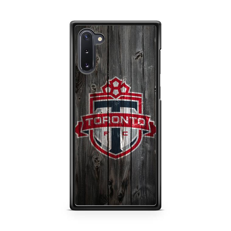 Toronto FC Samsung Galaxy Note 10 Case