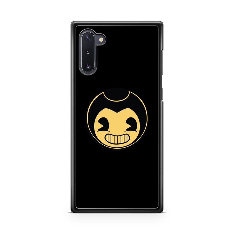 Bendy And The Ink Machine 2 Samsung Galaxy Note 10 Case