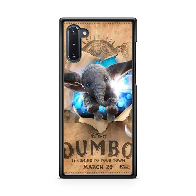 Dumbo Samsung Galaxy Note 10 Case