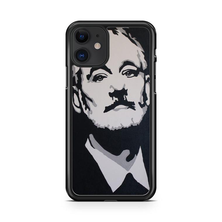 Bill Murray Face iPhone 11 Case